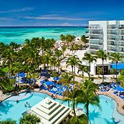 Marriott Stellar Casino and Resort in Aruba. Looking forward to the visit!