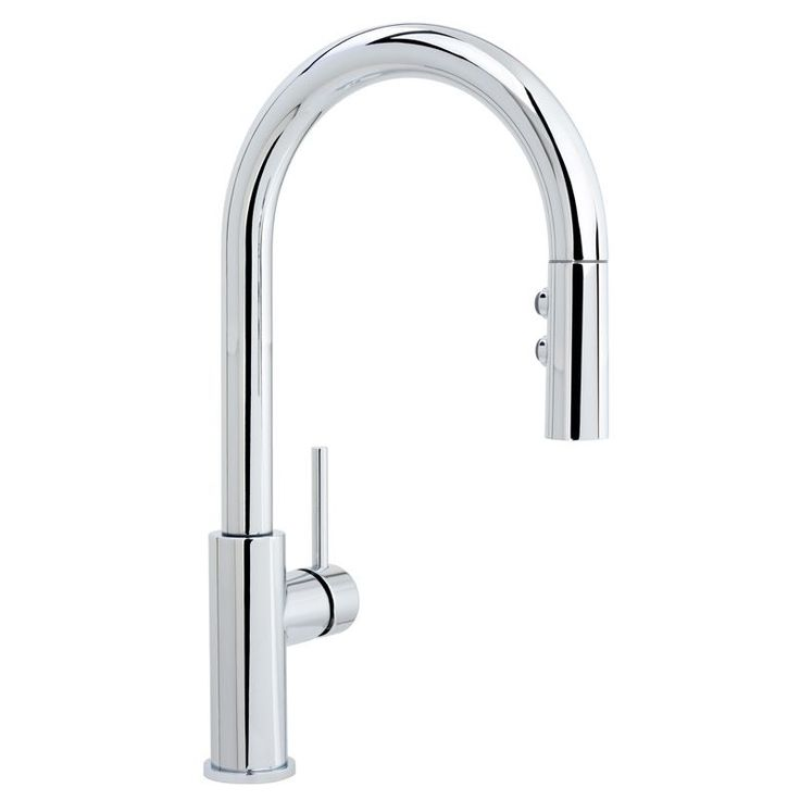 Buy the Miseno MNO191SS Stainless Steel Direct. Shop for the Miseno MNO191SS Stainless Steel Bracciano Pull-Down Spray Kitchen Faucet - Escutcheon Plate Included and save.