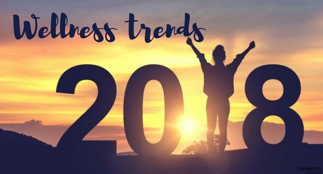 2018 comes with some really exciting corporate wellness trends. For employers who desire to top the chart in employee well-being and health, some of these latest trends might help you take your wellness program up a notch.