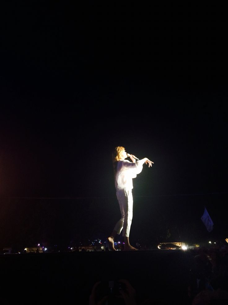 Florence and the Machine. Amazing performance.