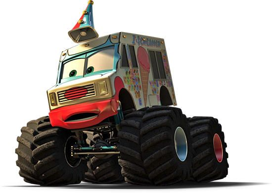 how to make a paper monster truck