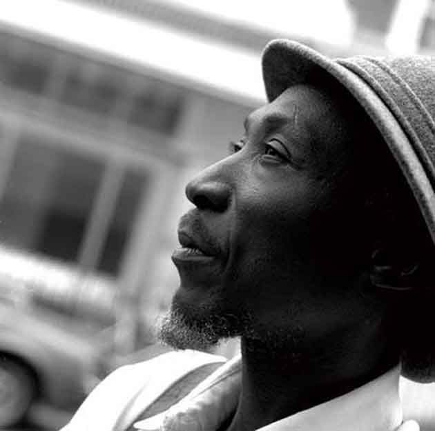 Alton Ellis : Another Jamaican Music Innovator
