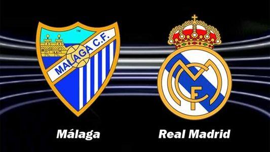 Agen Casino Online : Prediksi Malaga Vs Real Madrid