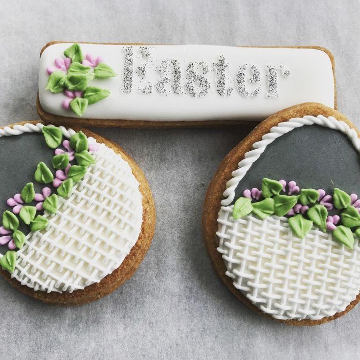 Easter   The Biscuit Studio