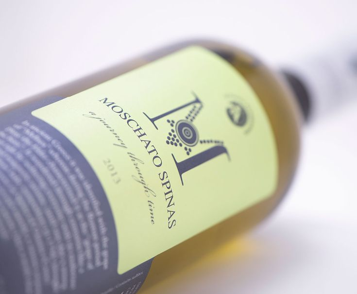 Organic Wines Crete | Domain Paterianakis Moschato Spinas