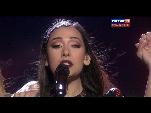 ZAA Sanja Vučić - 'Goodbye (Shelter)' Serbia 2016 Eurovision - YouTube