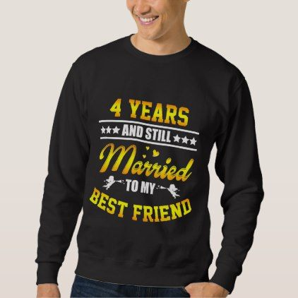 4th Wedding Anniversary Costume. T-Shirt Ideas - wedding ideas diy marriage customize personalize couple idea individuel