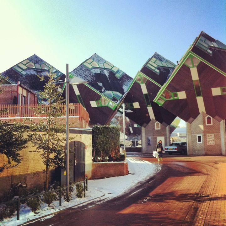 Helmond in Noord-Brabant, The Netherlands