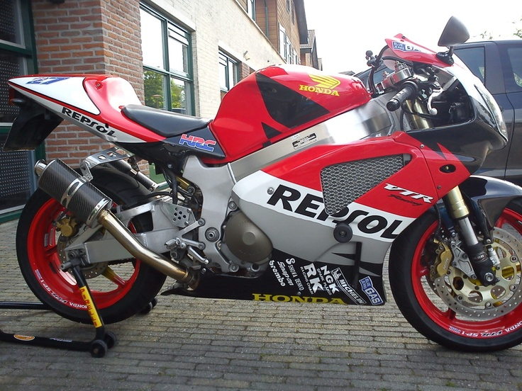74 best images about #Honda vtr 1000 sp1 #rc51 on Pinterest | Honda, Spinning and Jakarta