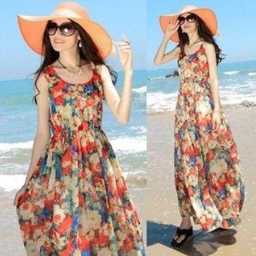 Summer cheap holiday clothes - 3 PHOTO!