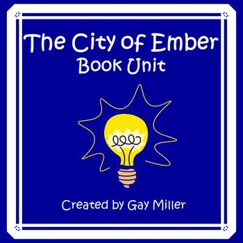The city of ember analysis