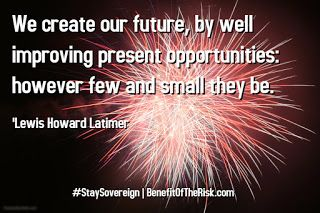 Benefit of the Risk | if you won't dare, you won't accomplish: Lewis Howard Latimer