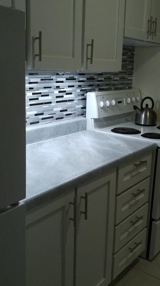 Remodeling Countertops Painting Entrancing Decorating Inspiration