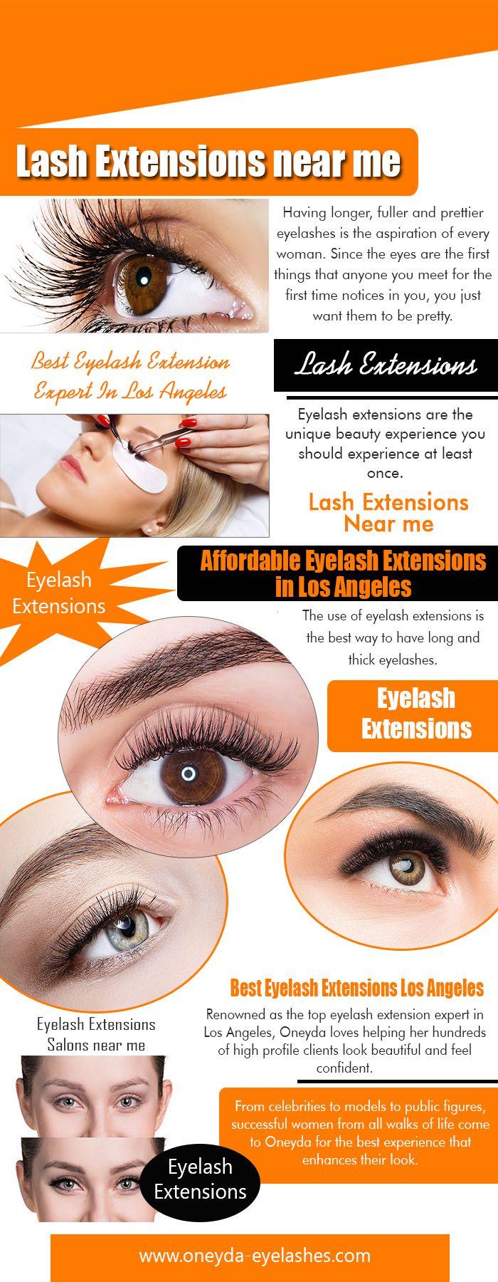 lash extensions (marcovvert) on Pinterest