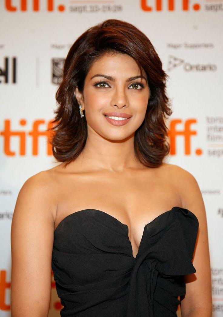 Priyanka Chopra stars in #TIFF14 Special Presentation MARY KOM