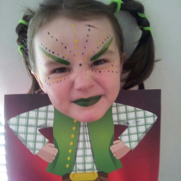 Check out this #Elfed pic from @carliterese
