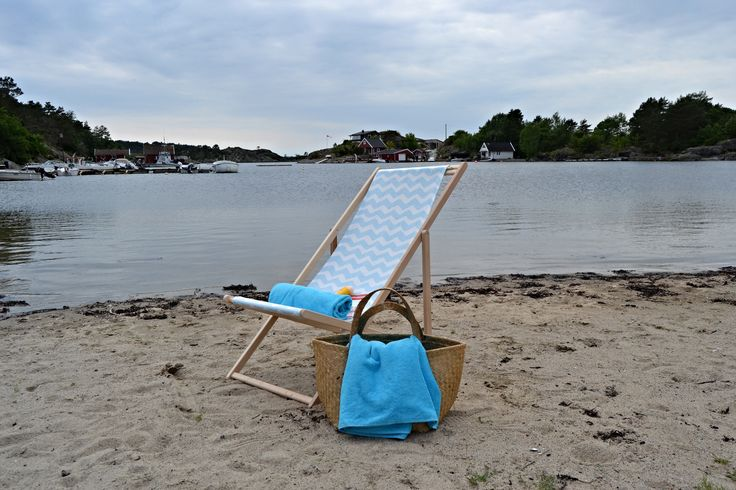 Camping at Kristiansand Feriesenter Dvergsnestangen in Southern Norway. Photo: E.Høibo©Visit Southern Norway