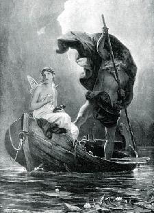 Griechische Mythologie: die Gtter der griechischen Mythologie