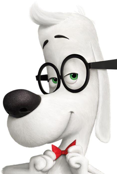 Mr. Peabody & Sherman Movie Still