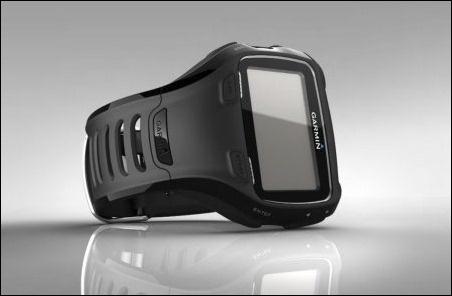 garmin forerunner 910 xt gps running watch