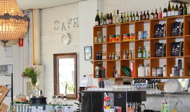 Such N Such Café :: Ballarat