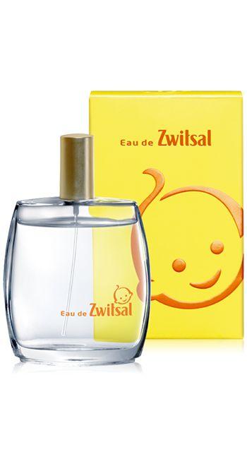 Zwitsal.nl - Onze Producten - Kadomomentjes - Eau de Zwitsal