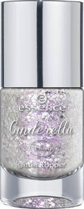 essence Cinderella - smalto unghie top coat ad effetti speciali 01 the glass slipper - essence cosmetics