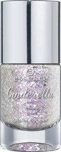 essence Cinderella - smalto unghie top coat ad effetti speciali 01 the glass slipper - essence cosmetics