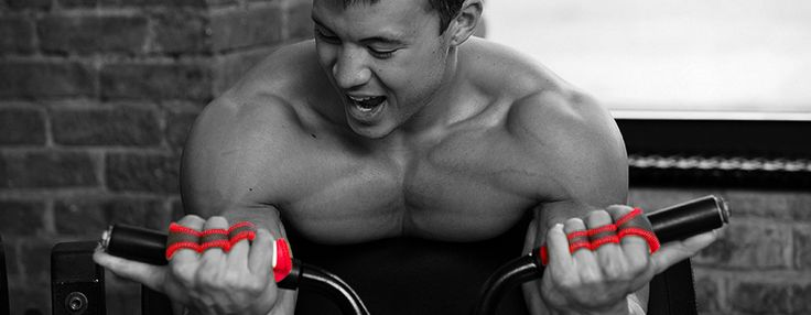 The best workout & gym gloves for men are Gripads. Check out our selection of top weight lifting gloves.