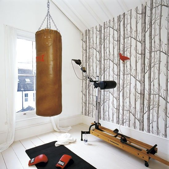 wallpaper Wood (Contemporary II collection by Cole & Son)
