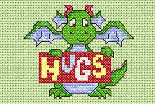 Maria Diaz Designs: Exclusive cross stitch designs, cross stitch charts & cross stitch books  Free for May 2015