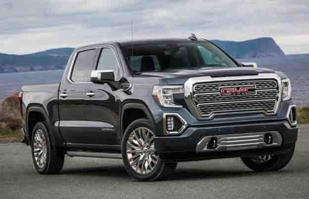 2019 Gmc Trucks Cost Gmc Suv Models Gmc Trucks Gmc Suv Gmc Trucks Sierra