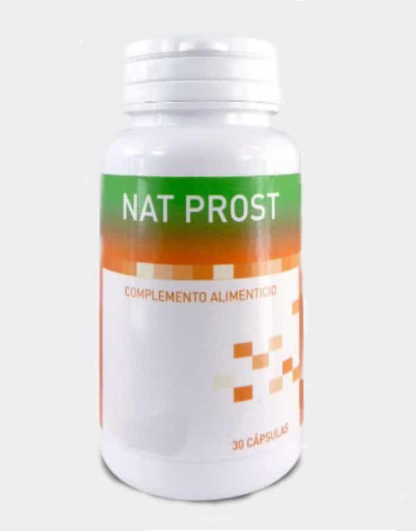 a que edad comienzan los problemas de prostata