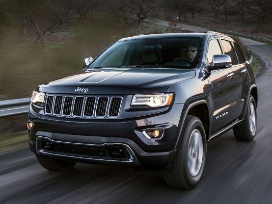 jeep......