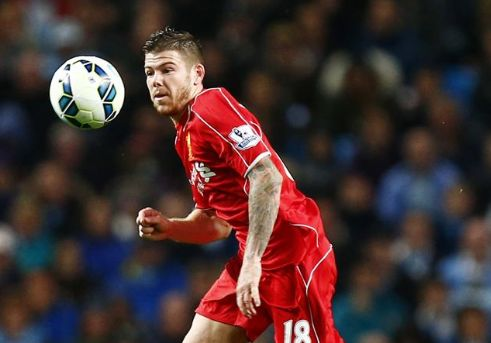 Analysing Alberto Moreno's Premier League debut >>> http://www.squawka.com/news/how-did-liverpools-alberto-moreno-perform-on-his-premier-league-debut/165160 #LFC