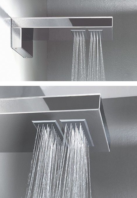 chuveiro elétrico moderno