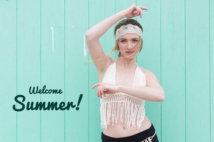 Welcome summer! ☀ Empezamos el verano con los outfits boho chic más deseados #styleinspiration #moda #estilo #fashion #trendy #florencia #shop #shopping #barcelona #summer #happy #summermood #beach #playa #bohostyle #newin #brand #shopaholic #shooting #goodvibes #todaysmood