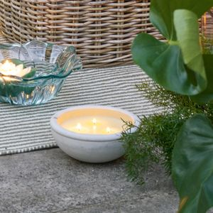 Extra Large Citronella Candle