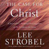 Case for Christ, Revised & Updated: A Journalist's Personal Investigation of the Evidence for Jesus (Unabridged) - Lee Strobel http://po.st/GHmzNF #AdsDEVEL, #iTunes_Affiliate_Program #AdsDEVEL™