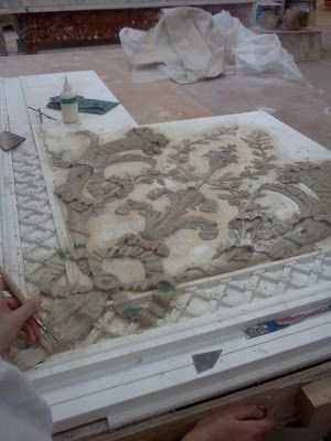 Artisanal Specs.: No.1 Foster Reeve & Associates, Inc. - Architectural & Ornamental Plaster