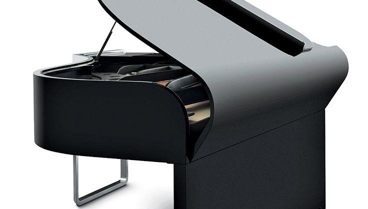 Audi Design grand piano $140K