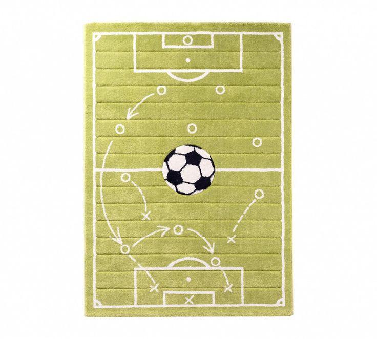 Focis szőnyeg  #cilek #gyerekbútor #ifjúságibútor #bababútor #szőnyeg #carpet #rug #futboll #football #soccer