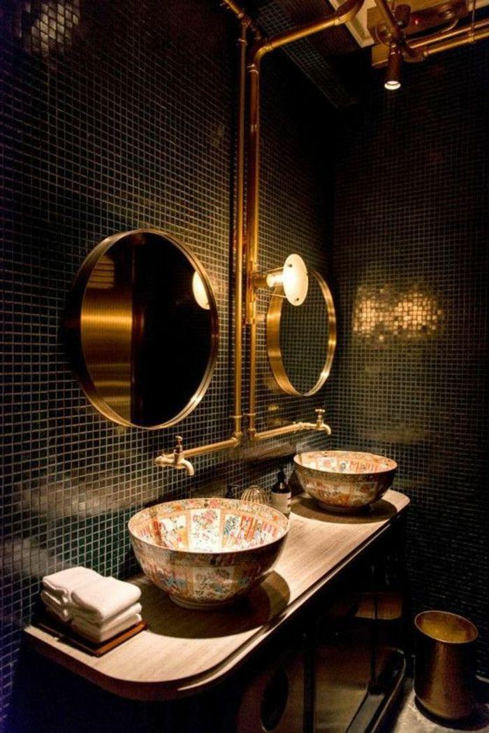 ▷ 1001 + Ideen für Designer Waschbecken für Bad und Küche