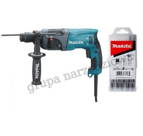 Makita HR2230 młoto-wiertarka SDS+ 710W