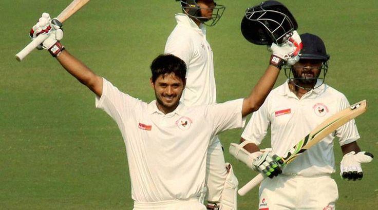 Three Centurions demolished the Tigers bowlers - http://www.tsmplug.com/cricket/three-centurions-demolished-the-tigers-bowlers/