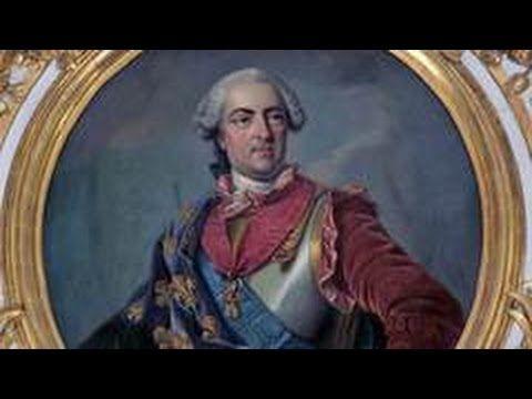 L'Ombre D'un Doute - Louis XV L'Homme qui aimait Trop les Femmes