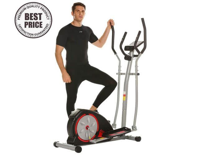 Top 10 Best Elliptical Under 500 October 2019 Review Comparison Exercise Machines For Home Workout Machines Eliptical Trainer