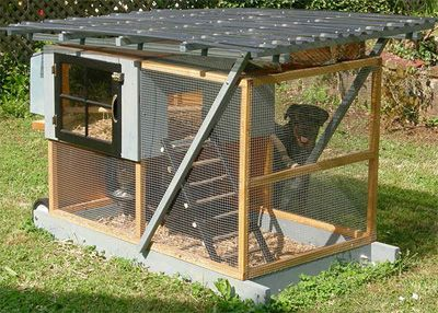 Chicken coop plans, Chicken coops and Coops on Pinterest