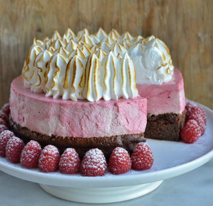 Oh my God kake – En helt fantastisk festkake