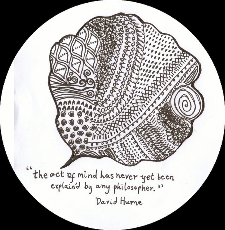 best hume david images philosophy inspire   the act of mind has never yet been explain d by any philosopher